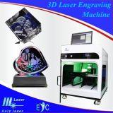Laser Machine for 3D Human Photo