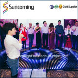 Great Proformance Programable Interactive LED Dance Floor