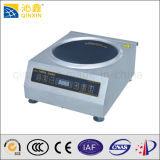 3500W Portable Concave Burner Home Use Induction Cooker