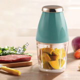 New One Touch Food Chopper with 600ml Capacity
