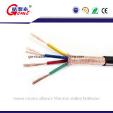 High Quality Electric Power Cable Rvvp Cable