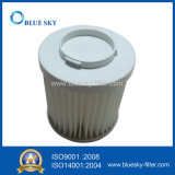 Cylinder HEPA Filter with ABS Frame for Vacuum Cleaner