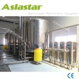 Good Character Automatic RO Pure Water Treatment Equipment