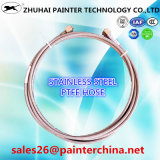 Good Quality PTFE Teflon Stainless Steel Hose Good Quality