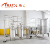 Hollow Fiber Ultrafiltration Membrane for Water Treatment
