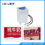 Dual-Head Continuous Ink-Jet Printer for Ice Cream Box (EC-JET910)