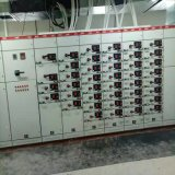 Gck Low Voltage Electrical Switchgear Power Distribution Equipment