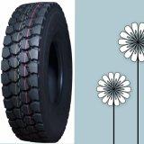 18pr Radial Steel Drive Position Tube Wheel Tire TBR (12.00R20 11.00R20)
