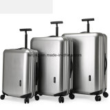 Bw1-158 5-Sets Luggage Bag Polycarbonate Aluminum Trolley Bag for Travelling