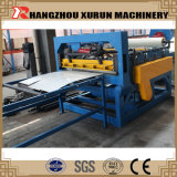 0.25 - 1.00 Steel Sheet Cut to Length and Slitting Machine