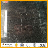 Polished Hang Grey Marble Vanity Tops/Countertop Slabs Cheap Marble