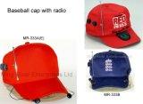 Baseball Cap Radio (R-333A(E), B: R-333S, C: R-333B)