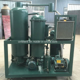 Emulsion Breaking Degassing Dehydration Lubricating Oil Filtration Machine (TYA-50)