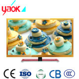 Multi-System with Color CRT TV High Definition LED TV