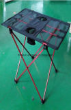 Portable Aluminum Foldable Camping Table for Outdoor