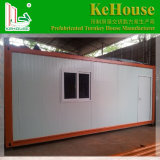 Hot Sale Sandwich Panel 20FT Movable Container House