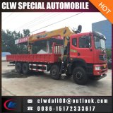 20tons Mobile Truck Crane, LHD or Rhd Is Optional, Truck Crane with 4/5 Folding or Straight Arms
