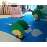 Colorful EPDM Granule Rubber Flooring for Swimming Pool