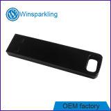 USB Flash Stick, Metal Sliver USB Flash Drive Sticker, USB Flash Memory