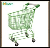 Supermarket Kids Shopping Trolley Mjy-K20b