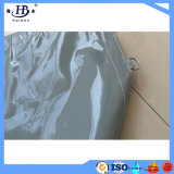 PVC Tarpaulin, PVC Coated Tarpaulin with Grommet & Rope