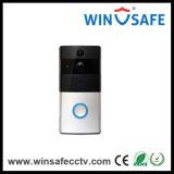 Wireless Smart Video Doorbell Camera