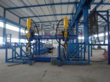 Double Cantilever Type Submerged Arc Welding Machine