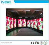 Digital Smart P5 LED Advertising Floor Standing Outdoor Signage LED Display