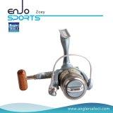 Zoey Spinning Reel Fresh Water 10+1 Bb Big Game Fishing Reel