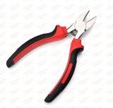 Fine Polishing Diagonal Cutting Plier with Sleeve Stick