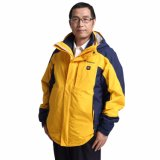 Far-infrared Heating Outdoor Apparel for Men
