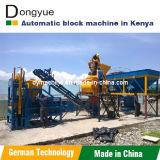 Qt10-15 Fly Ash Brick Machine for Block Making Production