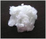 Regenerated Polyester Staple Fiber for Spinning