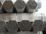Galvanized Pipe (1inch to 8inch)