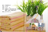 China Professional Manufacture Best Quality Bamboo Fibre Towel