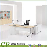 Aluminum Leg Economic Office Table for Executive Workstation