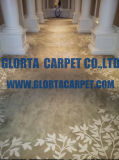 Hand Tufted Woo/ Acrylic Corridor Carpet