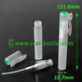 Plastic Perfume Bottle Pen Like 8ml (HVPB020)