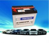 Dry Charged Car Battery 12V (N36-N220)