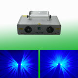 Laser Lights, 750mw 450nm Blue Laser +750mw 450nm Blue Laser DJ Equipment for Show (CTL-VVB)