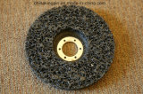 Cup Wheel/Strip Disc with Fiberglass Backing