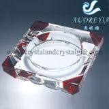 Crystal Ashtray (AC-A-029)