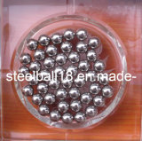SUS420J2 Stainless Steel Ball/ Steel Ball/ Stainless Steel Sphere (XINXIN001)