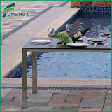 Modern Simple Life Outdoor High Top Long Bar Tables