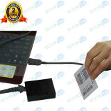Professional Laser USB Mini Barcode Scanner (NT-301)