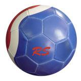 Soccer Football, Promotion Ball, PVC Cover, 32 Panel, Machine-Stithing (B01325)