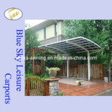 Hot Sale Aluminum Carport Double Channel Car Parking Carport (B800)