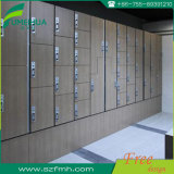 Fumeihua Phenolic 4 Doors Storage Locker Cabinet