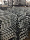 Steel Ladder for Ringlock Scaffolding
