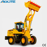2200kg Earth Moving Equipment China Pay Loader Alt936b